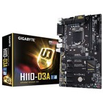 Gigabyte GA-H110-D3A Intel Anakart