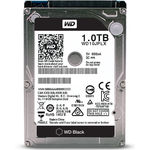 WD WD10JPLX Black 1TB Desktop Performans Disk