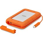 LaCie 2TB Rugged Thunderbolt USB 3.0 Disk (STFS2000800)