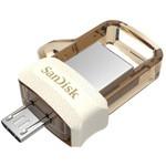 Sandisk 64GB Ultra Dual M3.0 Flash Bellek (SDDD3-064G-G46GW)