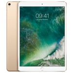 Apple Tb 10.5 Ipad Pro 512gb Wifi + Cellular Gold Mpmg2tu/a