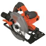 Black & Decker Cs1550 1500watt Daire Testere