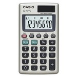 Casio SL-797TV-GD-W-DP(PH) 8 HANE CEP HESAP MAKİNESİ