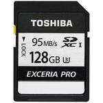 Toshiba 128gb Sdhc Uhs-1 C10 U3 Thn-n401s1280e4