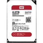 WD Red Pro 8TB NAS Hard Disk (8001FFWX)