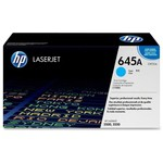 HP 645A LaserJet Toner (C9731A) - Mavi - 12000 sayfa