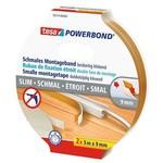 Tesa Köpük Montaj Bandı - Powerbond Slim 2 Adet 5 M 9 Mm