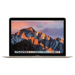 "Apple MacBook 12"" Retina 2017 Laptop - Altın (MNYL2TU-A)"