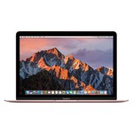 "Apple MacBook 12"" Retina 2017 Laptop - Roze Altın (MNYM2TU-A)"