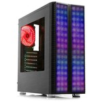 Dark Equalizer 700w Pencereli Mid Tower Kasa (DKCHEQ700)
