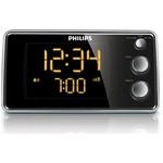 Philips AJ3551/12  Dijital Istasyon Ayarlı Saatli Radyo