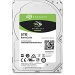 Seagate BarraCuda 5TB Hard Disk (ST5000LM000)