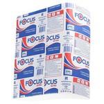 Focus Ultra Z Katlama Kağıt Havlu 200 Yaprak 12 Adet