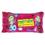 Fresh'n Soft Mendix Eko Islak Havlu 90 Yaprak