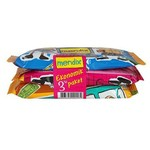 Fresh'n Soft Mendix Eko Islak Cep Mendili 3'lü Paket