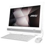 MSI Pro 22E 7NC-077xtr All-in-One PC