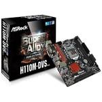 Asrock H110M-DVS-R3 Intel Anakart
