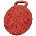 Trust 22011 Fyber Go Wirelss Speaker Red
