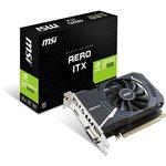 MSI GeForce GT 1030 Aero ITX OC 2GB Ekran Kartı (V809-2492R)