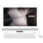 "MSI P_22e_7m-074xtr Pro Ci3-7100 4g 1tb 21.5"" Fhd Dos Beyaz"