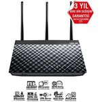 Asus RT-N18U 2.4 GHz 600 Mbps Router - Outlet