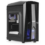 Dark F50 500w Pencereli Mid Tower Kasa (DKCHF50P500)