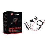 MSI GH10 Kulak İçi Oyuncu Kulaklığı (S37-2100950-D22)