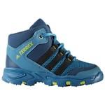 Adidas Cm7276 Ax2 Mıd I Çocuk Spor Ayakkabısı CM7276
