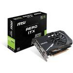 MSI GeForce GTX 1060 Aero ITX 3G OC Ekran Kartı