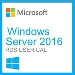 Microsoft Windows Server 2016 RDS - 5 Kul. (871177-A21)