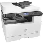 HP W7U02A LaserJet MFP M436nda Çok Fonksiyonlu Yazıcı (A3/A4)