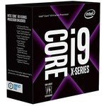 Intel Core i9 7920X 12 Çekirdekli İşlemci (BX80673I97920X)