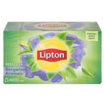 Lipton Bardak Poşet Yeşil Çay Bergamot Aromalı 20 Adet