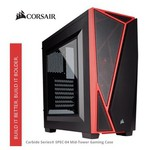 Corsair Carbide Spec-04 Mid Tower Kasa (CC-9011107-WW)