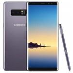 Samsung Galaxy Note 8 Cep Telefonu - Gri (N950F-GRAY)