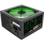 Aerocool KCAS 650w 80+Gold Güç Kaynağı (AE-KCAS650G)