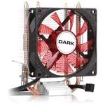 Dark Freezer X92RD Kırmızı LEDli CPU Soğutucu (DKCCX92RD)