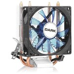 Dark Freezer X92BL Mavi LEDli CPU Soğutucu (DKCCX92BL)