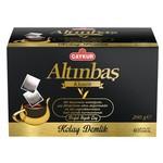Çaykur Altınbaş Demlik Poşet Çay Klasik 200 g