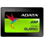 Adata Ultimate Su650 120 Gb 3dnand Ssd Disk (520/320mb/s)