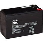 Tuncmatik Tbs 12V-7AH-5 Ups Tip Akü