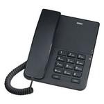 Karel TM-140-SIYAH Kablolu Masaüstü Telefon - Siyah