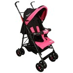 Mcrae Mc 225 Easy Baston Puset Bebek Arabası - Pembe