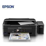 Epson L486 Mürekkep Tanklı Renkli Yazıcı (C11CF45401)