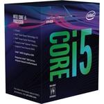 Intel Core i5-8400 2.8GHz 9MB Akıllı Önbellek Kutu işlemci