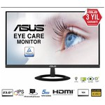 Asus 23.0 VZ239HE IPS 1920x1080 5ms D-SUB HDMI MONITOR
