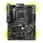 MSI Z370 SLI Plus Intel Anakart