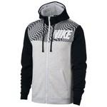 Nike 861722-051 M Nsw Hoodie Fz Flc Gx Erkek Sweat 861722-051