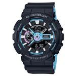 Casio G-Shock GA-110PC-1A Erkek Kol Saati