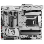 MSI Z270 MPower Gaming Titanium Intel Anakart